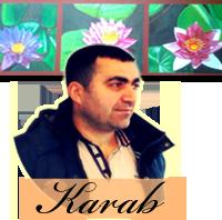 Karab